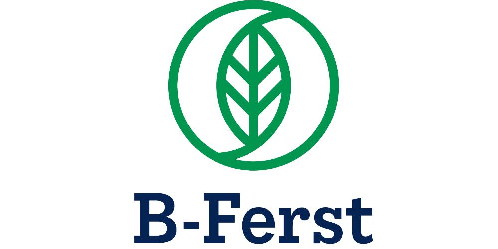 Logo projektu B-Ferst